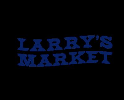 Larry's Market Logo