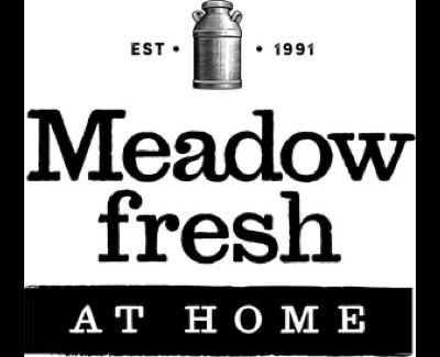 Meadowfresh At Home Logo