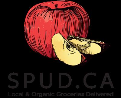 Spudca Logo
