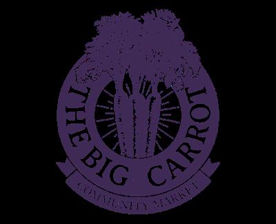The Big Carrot Logo