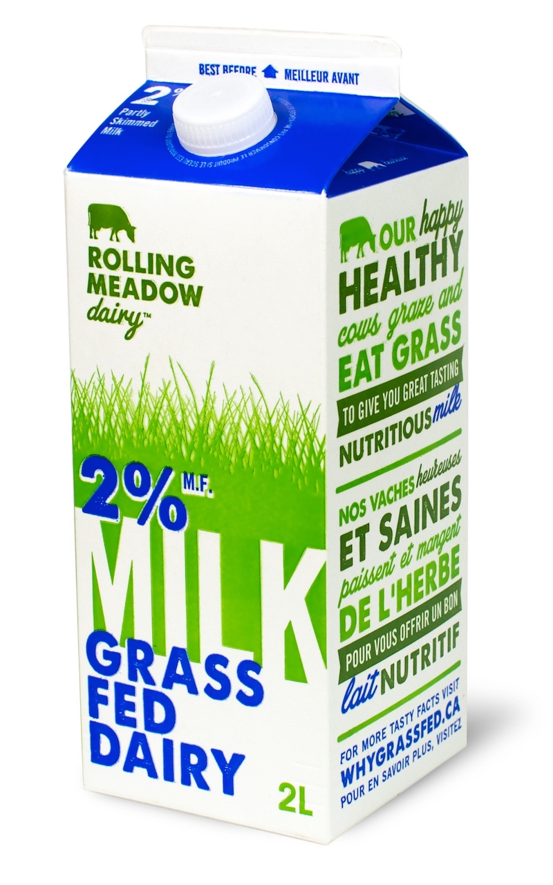 2% Milk - 2L