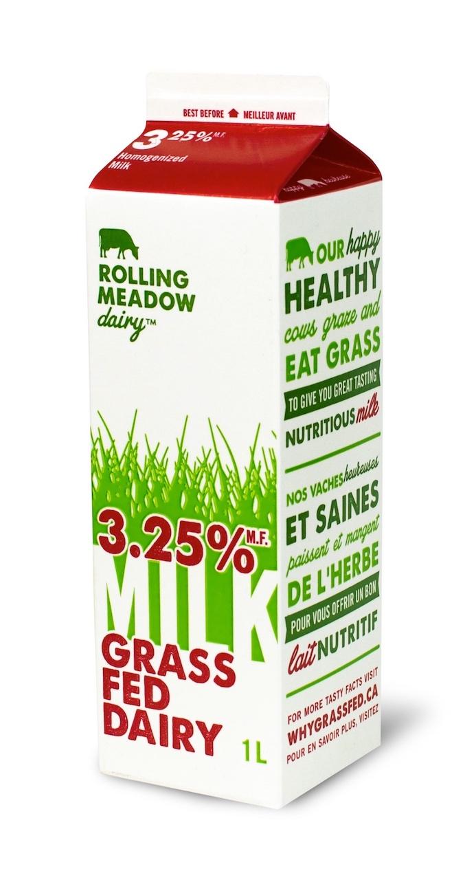 3.25% Milk - 1L