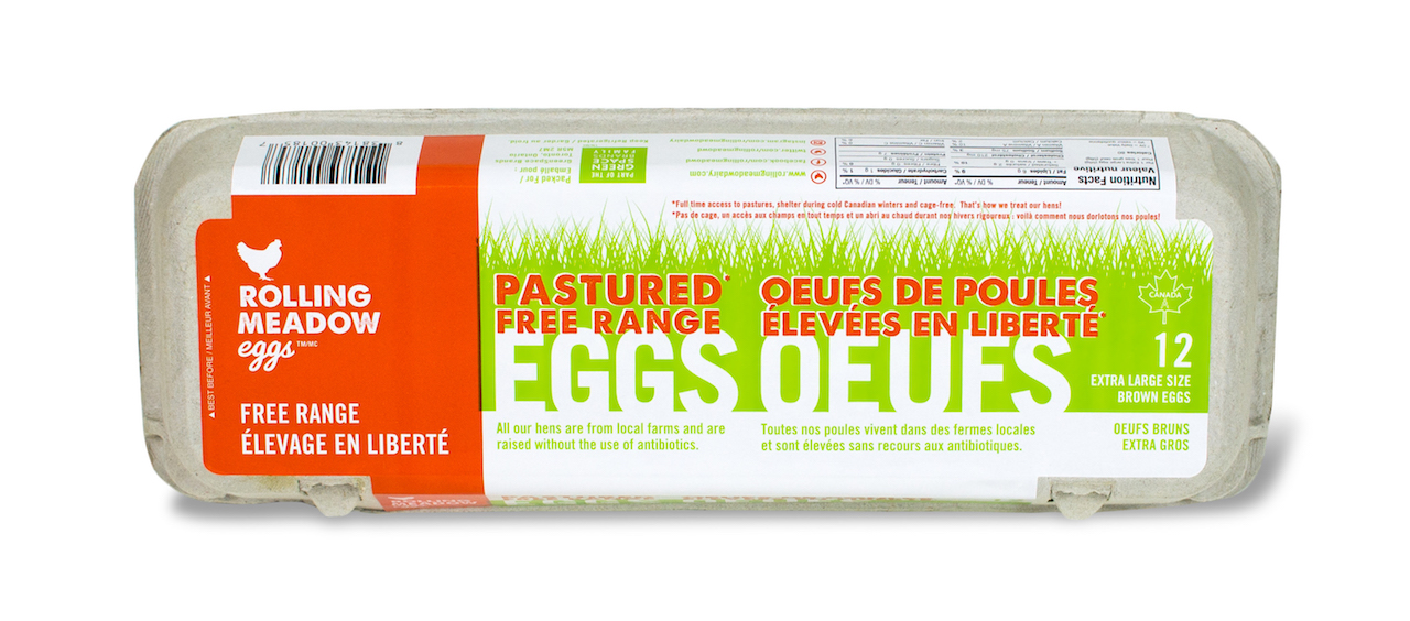 Eggs – Extra Large