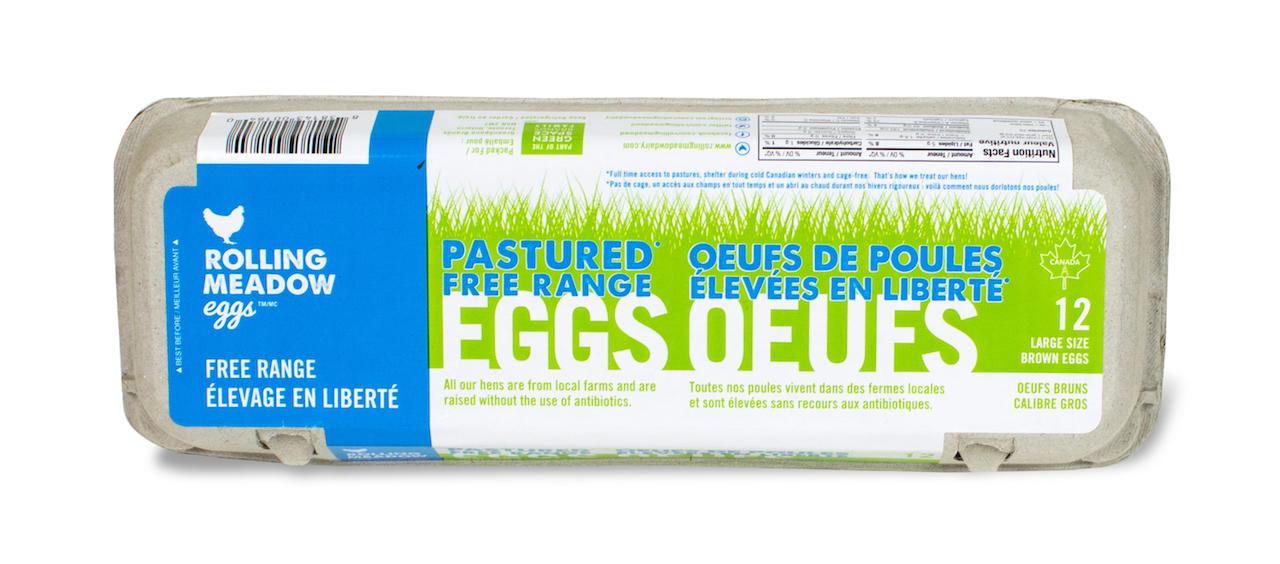 Eggs – Large